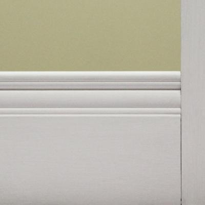 White Primed Mouldings
