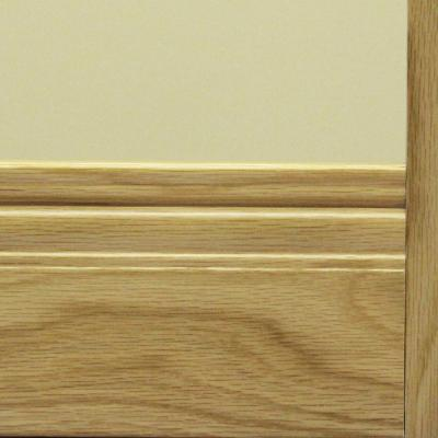 Engineered Oak Mouldings
