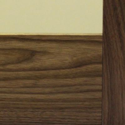 Engineered Walnut Moulldings