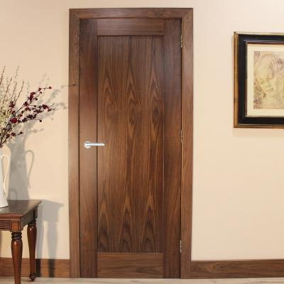 Seadec Walnut Doors